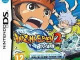 Inazuma Eleven 2 BLIZZARD NDS DS Rom Download EUR