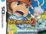 Inazuma Eleven 2 BLIZZARD NDS DS Rom Download EUROPE