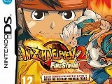 Inazuma Eleven 2 FIRESTORM NDS DS Rom Download EUROPE