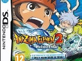 INAZUMA ELEVEN 2 VENTISCA ETERNA DS NDS Rom Download SPAIN
