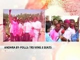 In Andhra Pradesh By-polls, Pro-Telangana TRS Scores Big