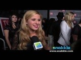 Interview With Caroline Sunshine Of Disney Channel&#039 S Shake It Up