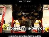 Infiniti Exhaust Service Naples Ft Myers FL 34134
