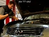 Infiniti Air Conditioning Service Naples Ft Myers FL 34134