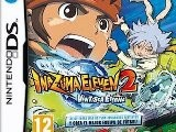 INAZUMA ELEVEN 2 VENTISCA ETERNA NDS DS ROM Download SPAIN