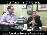 Invisible Hearing Aids | Westchester CA