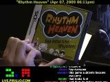 I' Ve Got Rhythm... On The Nintendo DS