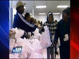 James Brown Family To Register People For Annual Turkey Giveaway Saturday