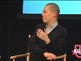 Jason Wu At TEEN VOGUE Fashion University