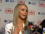 Julianne Hough On Ryan Seacrest Wedding Rumors