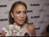 Jennifer Lopez Among Glamour&#039 S Women Of The Year