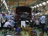 Japanese Automakers Restart Thai Plants
