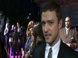 Justin Timberlake And Amanda Seyfried Interview