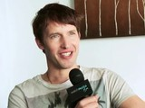 James Blunt On His Career