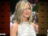 Jennifer Aniston Named Sexiest Woman Alive