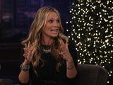 Jimmy Kimmel Live Molly Sims, Part 1