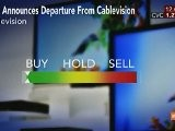 Joyce Says Cablevision May Be A Takeover Target