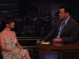 Jimmy Kimmel Live Christina Ricci, Part 2