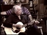 Johnny Cash Final Gig At The Carter Fold Part 4