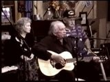 Johnny Cash Final Gig At The Carter Fold Part 1