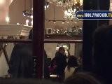 Jack Nicholson, Mariah Carey, Nick Cannon, Paris Hilton En Aspen, Colorado Para La Navidad