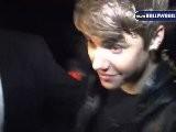Justin Bieber Y Su Bat Mobile