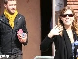 Justin Timberlake&#039 S Engagement To Jessica Biel Confirmed