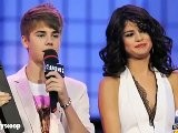Justin Bieber Opens Up About Kissing Selena Gomez