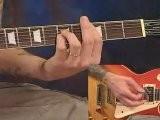 Jon Bon Jovi Rock Guitar Riff