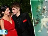 Justin Bieber Talks Sex, Drugs & Growing Up