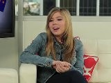 Jennette McCurdy Talks ICarly IMeet The First Lady New Episode