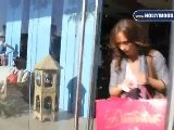 Jennifer Love Hewitt Out Shopping