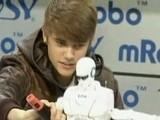 Justin Bieber Sparks Things Up In Las Vegas