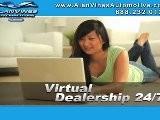 Jackson TN - Alan Vines Automotive CDJ Dealer Ratings