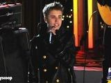 Justin Bieber Teams Up With Will.i.am For Believe