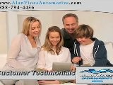 Jackson TN Alan Vines Automotive Hyundai Dealership Reviews