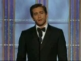 Jake Gyllenhaal Golden