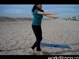 Jump The Seal Workout With Mariana