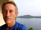 Jonathan Boyer Talks About His Involvement With Cycling In Rwanda