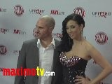 Jelena Jensen At 2012 AVN AWARDS Show Red Carpet Arrivals