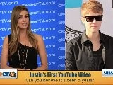 Justin Bieber&#039 S 5 Year YouTube Anniversary