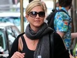 Jennifer Aniston Taking A Break From Films?