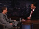 Jimmy Kimmel Live Ben McKenzie, Part 2