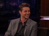 Jimmy Kimmel Live Ben McKenzie, Part 1