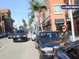 Jada Pinkett Smith En Beverly Hills