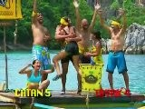 Survivor India : Jee Paaoge? - 28th January 2012 Part 2