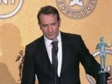 Jean Dujardin Avoids Oscar Comparison By Singing French National Anthem