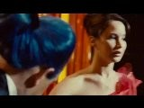 Jennifer Lawrence On Filming ' The Hunger Games'