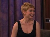 Jimmy Kimmel Live Michelle Williams, Part 2