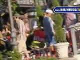 Jimmy Kimmel Tiendas Del Centro Comercial Grove